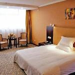GreenTree Inn Lianyungang East Jiefang Road Business Hotel resmi