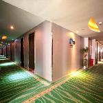 GreenTree Alliance Wuhan Wuchang Xudong Hotelの写真