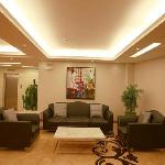 Foto de Green Tree Inn (Shantou Tianshan Road Business Hotel)