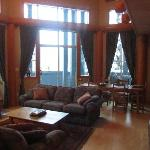 Bilde fra Glacier Lodge & Suites Managed By ResortQuest Whistler