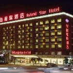 Byland Star Hotel