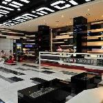Photo de City First Station Hotel Nanning Wuliting