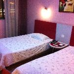 Photo de Motel 168 Wuhan Huaqiao