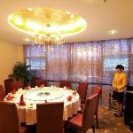 Photo of Benefit Hotel Jiujiang