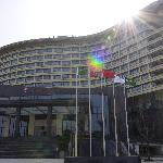 Ramada Plaza Chongqing West Hotel Chongqing Hechuan