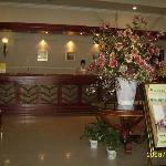 GreenTree Inn Nantong Middle Qingnian Road Business Hotel