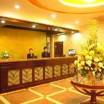 GreenTree Inn Shanghai Hongqiao Airport No.2 Express Hotel