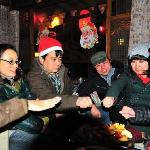 Photo de Emeishan 3077 Hostel