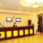 GreenTree Inn Zhangjiakou Coach Station Express Hotel
