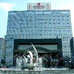 Mingjiang Donghu Hotel