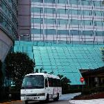 Photo of Ramada Plaza Shanghai Pudong Airport