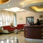 Foto de GreenTree Inn Jiangdu West Changjiang Road Business Hotel