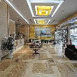 GreenTree Inn Suzhou Shilu Business Hotel