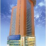 Zhongshan Hotel Dalian