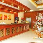 Green Tree Inn (Nantong Haoxi Road)