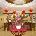 Photo of GreenTree Inn Shanghai Jiangpu Business Hotel