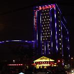 Venus International Hotel (Shanghai South Railway Station Guangda)