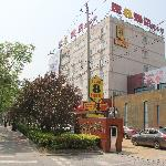 Super 8 Beijing Jufeng