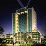 Photo of Century Garden Commerce Hotel Shenzhen