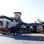 Foto de Holiday Inn Express Strathclyde Park