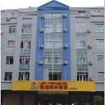 Jington Business Hotel Yulin Chengzhan