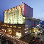 Yungang International Hotel Datong