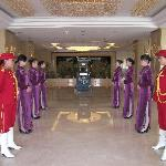 Changtai International Hotel resmi