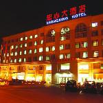 Motel 168 Shanghai Jiading Bao'An Main Road F1 Speedway
