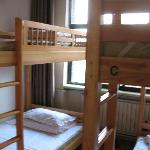 Bilde fra Taishan International Youth Hostel