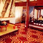 Stay in Lijiang Inn