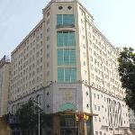 Junhao Hotel