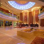 Photo of Gehua New Century Hotel Beijing