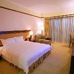 Zhongshan Season's View Executive Hotel Foto