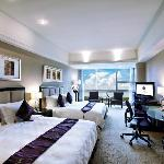 Swiss-Belhotel Suites and Residences, Shenzhen