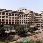 Nan Jiang Hotel Liuzhou