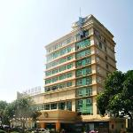 Haotian Holiday Hotel