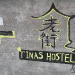 Photo de Tina's Hostel