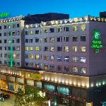 Holiday Inn Hohhot (185 Zhong Shan West Road )