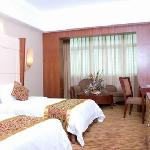 Φωτογραφία: Luhui International Hotel