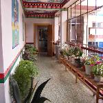 Photo of Overseas Tibetan Hotel