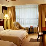 Jing Tai Hotel