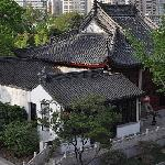 Chong'an Temple