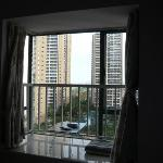 ภาพถ่ายของ Xunyicao Seaview Holiday Apartment