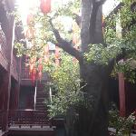 Photo de Starway Hotel Pichaiyuan Courtyard