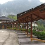 Foto de Qingyun Mountain Royal Hotspring Hotel