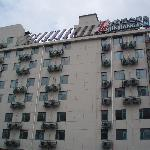 Φωτογραφία: Jinjiang Inn (Shanghai Hongmei South Road)