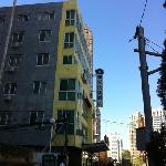Photo of Home Inn Beijing Yansha Embassy Row