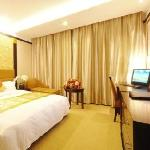 Φωτογραφία: Longdong International Hotel