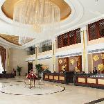 The Charter House Hotel resmi