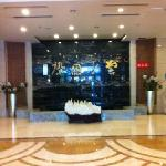 Photo de Yunshui International Hotel